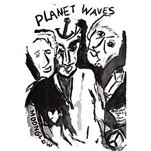 Planet Waves vs Heroes 220px-Bob_Dylan_-_Planet_Waves