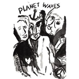 Planet Waves - Image: Bob Dylan Planet Waves