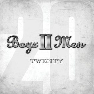 Twenty (Boyz II Men album)