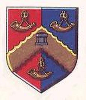 Bradford Grammar School - Image: Bradford Grammar School arms