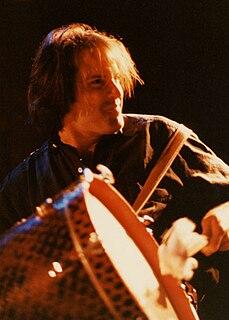 Bryan Harvey (musician) American musician