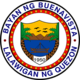 Official seal of Buenavista