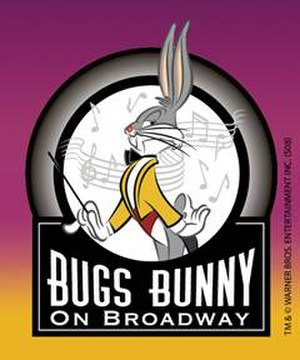 Bugs Bunny on Broadway - Image: Bugs Bunny on Broadway