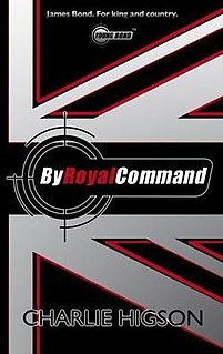 <i>By Royal Command</i> book