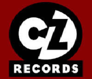 C/Z Records - Image: C Z Records (logo)