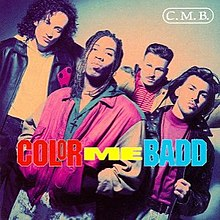 C.M.B. (Color Me Badd album - cover art).jpg