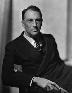 C. S. Forester British novelist