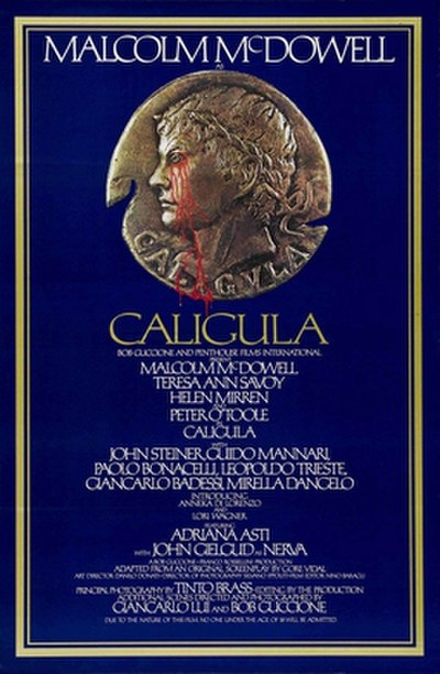 Picture of a movie: Caligula
