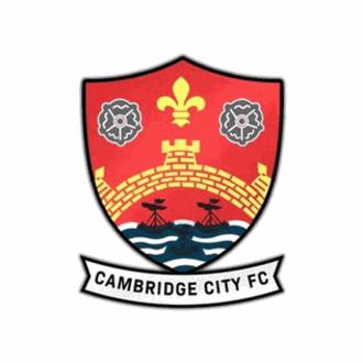 Cambridge City F.C. - Image: Cambridgecityfc