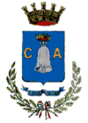 Coat of arms of Campagna