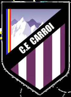 CE Carroi Football club