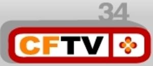 CFTV-DT - CFTV's former logo (2005-2011)