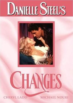 Changes (1991 film) - DVD cover