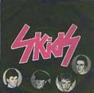 Skids (EP) - Image: Charles EP