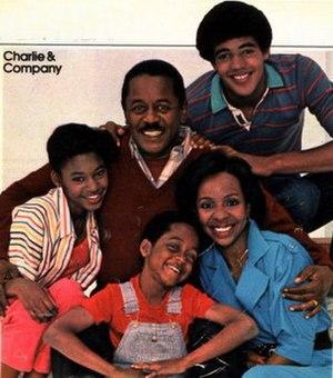Charlie & Co. - Image: Charlie & Co