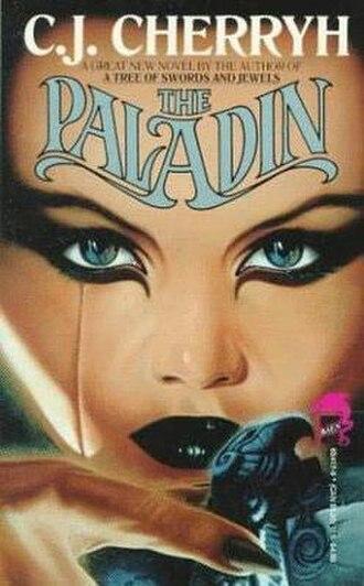 The Paladin - The Paladin original cover