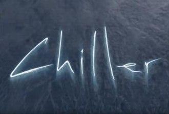Chiller (TV series) - Image: Chiller ITV