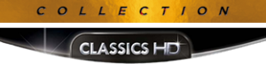 High-definition remasters for PlayStation consoles - Official Collection and Classics HD banners used on PlayStation game covers.