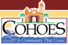 Official seal of Cohoes