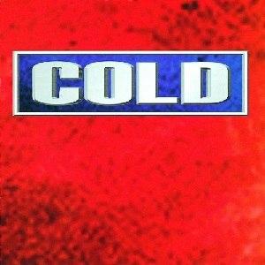 Cold (Cold album) - Image: Cold Cold