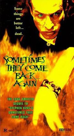 Cover of the movie Sometimes They Come Back... Again.jpg