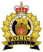 Crest of the Canadian Pacific Railway Police Service