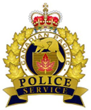 Canadian Pacific Police Service - Image: Cp police