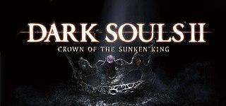 <i>Dark Souls II: The Lost Crowns</i>