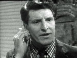 Denis Quilley - Quilley, c. 1960