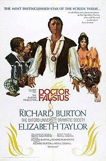 1967 film by Richard Burton, Nevill Coghill