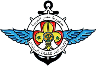 Egyptian Federation for Scouts and Girl Guides