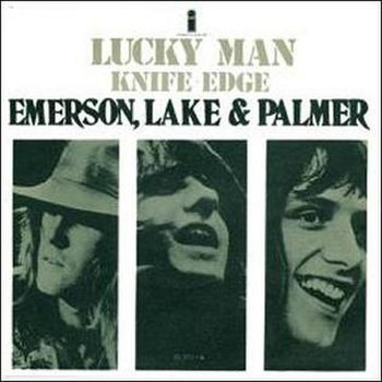 Lucky Man (Emerson, Lake & Palmer song)