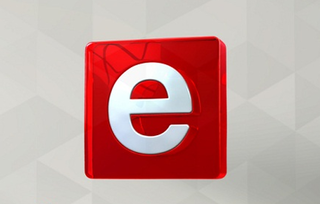 e.tv Free-to-air television station in South Africa