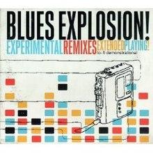 Experimental Remixes - Wikipedia