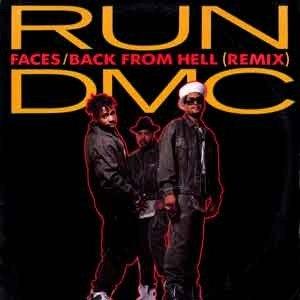 Faces (Run–D.M.C. song) - Image: Faces Run