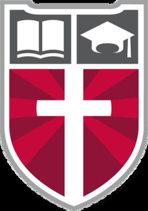 Faith Academy (Mobile, Alabama) - Image: Faith Academy Shield
