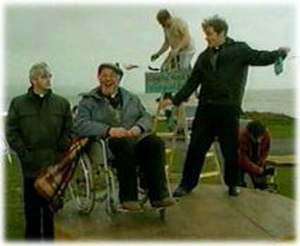 """""""Good Luck, Father Ted"""" - Image: Father ted Series 1 Episode 1"""