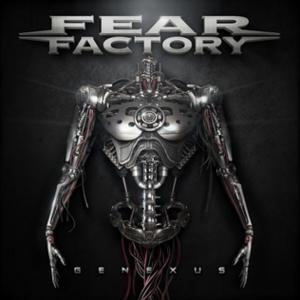 Genexus (album) - Image: Fear Factory Genexus