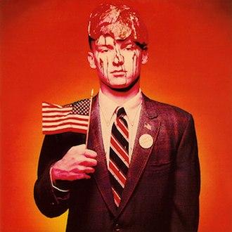 Filth Pig - Image: Filth Pig Ministry