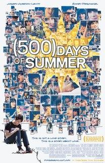 <i>500 Days of Summer</i>