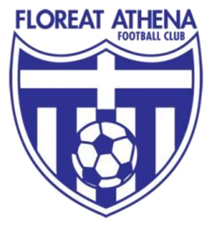 Floreat Athena FC - Image: Floreat Athena FC