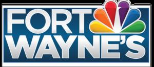 WPTA-DT2 - Image: Fort Wayne's NBC logo