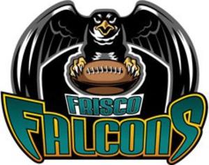 Frisco Falcons - Image: Frisco Falcons