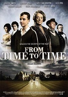 From Time to Time (movie review)