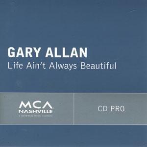Life Ain't Always Beautiful - Image: Garyallan 387396