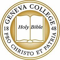 Geneva College Logo