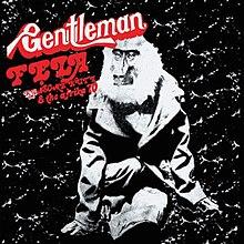 Gentleman (Fela Kuti album) - Wikipedia