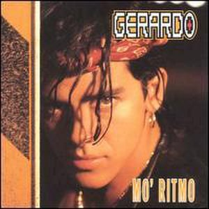 Mo' Ritmo - Image: Gerardo Mo' Ritmo album art