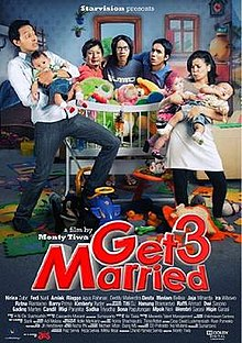 Get Married 3 (2011)