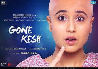 Gone Kesh Full Movie Download On Filmywap, Filmyzilla, Telegram